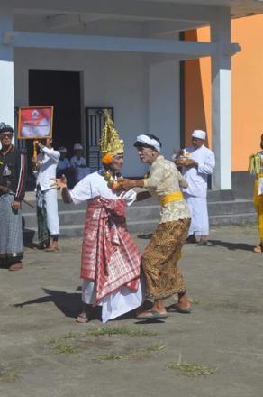 Sejarah Tari Gandrung Desa Kekeran